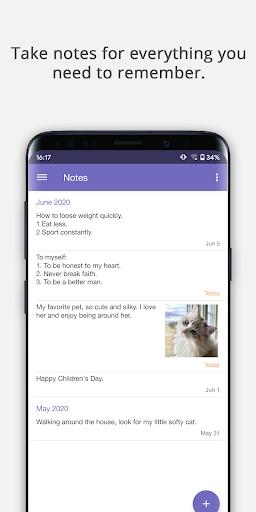 Planner Pro - Personal Organizer  Screenshots 4