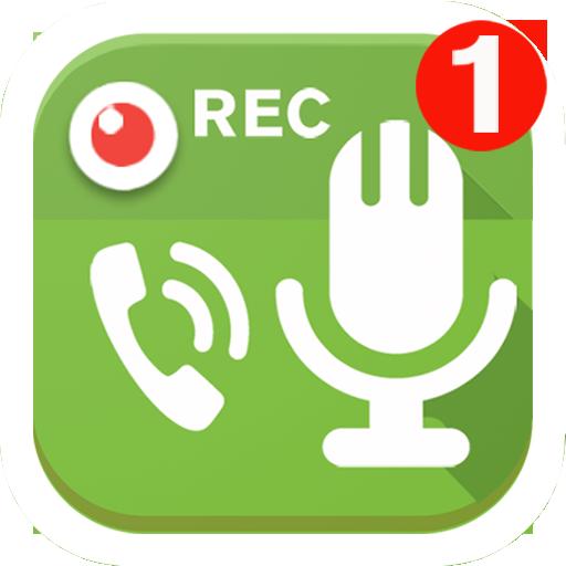 Call Recorder: Grabe ambas partes claramente