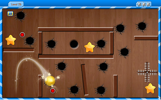 Crazy Balancing Ball  screenshots 9