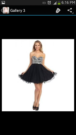 Homecoming Dresses For PC Windows (7, 8, 10, 10X) & Mac Computer Image Number- 8