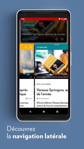 La Presse apktram screenshots 3