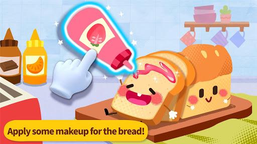 Baby Panda's Food Party Dress Up 8.53.00.00 screenshots 3