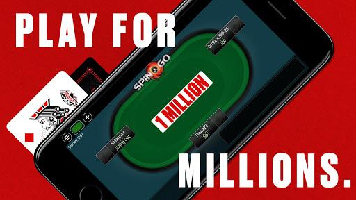 PokerStars: Free Poker Games with Texas Holdem 1.125.0 screenshots {n} 3