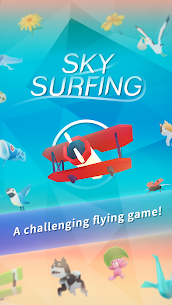 Sky Surfing MOD (Unlimited Aircrafts) 1