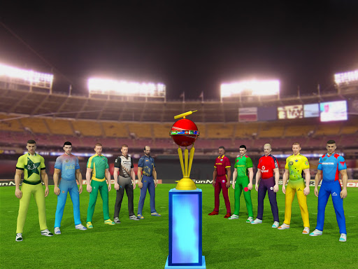 World Cricket Cup 2019 Game: Live Cricket Match  screenshots 19