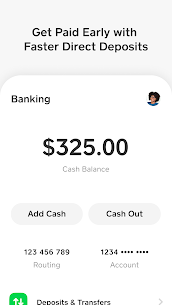 Cash App++ apk for Android [Cash App Flip Method/Scam] 3