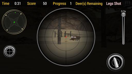 Deer Hunter apkpoly screenshots 7