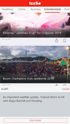 IzzSo 2.0.0 screenshots 4