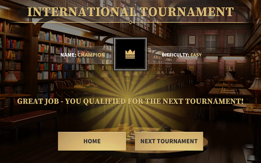 Champion Chess  screenshots 20