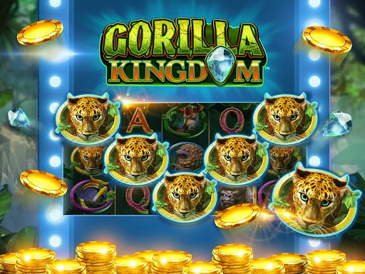 MyJackpot u2013 Vegas Slot Machines & Casino Games  screenshots 10