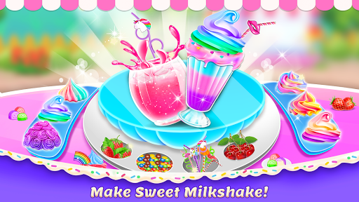 Sweet Bakery Chef Mania: Baking Games For Girls 2.8 Screenshots 6
