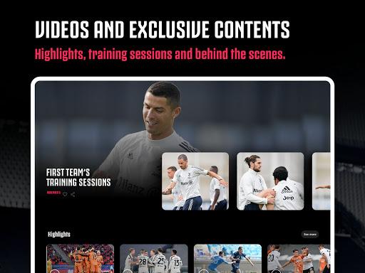 Juventus 4.4.1 Screenshots 4