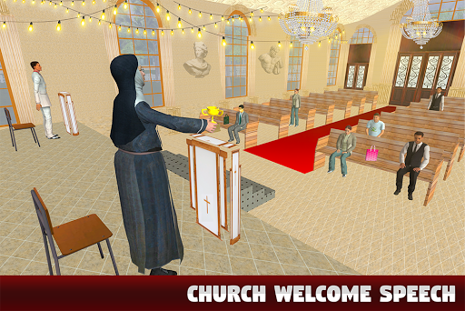 Good Nun screenshots 11