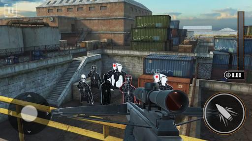 Sniper Shooting : Free FPS 3D Gun Shooting Game 1.0.7 screenshots 4