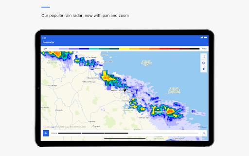 BOM Weather 4.1.0 Screenshots 10