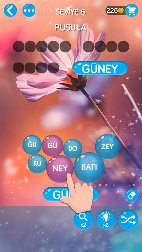 Kelime u0130ncileri: Kelime Oyunu 1.3.3 Screenshots 1