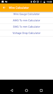 Wire Calculator Pro  For Windows 7/8/10 Pc And Mac | Download & Setup 1