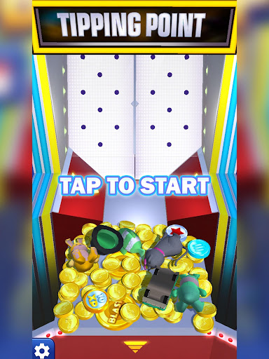 Tipping Point Blast! - Lucky Coin Pusher  screenshots 12
