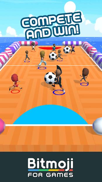 Hot Potato: Epic Arena screenshot 6