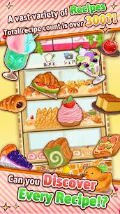 Dessert Shop ROSE Bakery MOD (Unlimited Gold Coins) 2