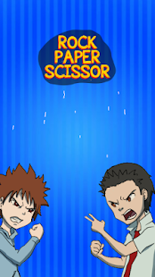 Rock Paper Scissor With Buddies