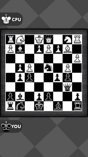 Chess free learnu265e- Strategy board game 1.0 screenshots 18