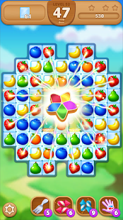 Fruits Mania: Ellys Reise Screenshot