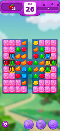 Candy Sweet: Match 3 Puzzle goodtube screenshots 8