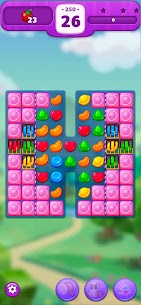 Candy Sweet: Match 3 Puzzle 8