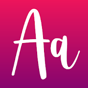 Fonts Art: Keyboard Fonts & Symbols for Android