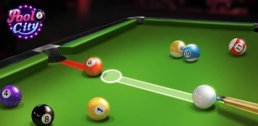 Pooking - Billiards City Versi 3.0.19
