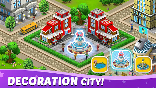 LilyCity: Building metropolis 0.3.1 screenshots 14
