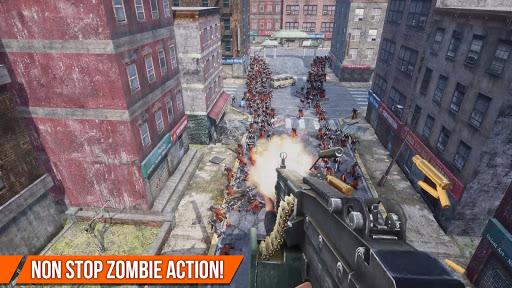 DEAD TARGET: Zombie Offline - Shooting Games Apkfinish screenshots 21