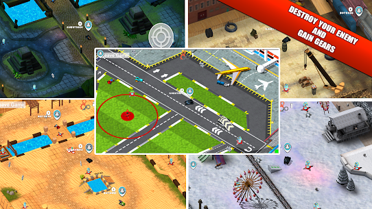 CARS OF BOOM – APK with Mod + Data 2