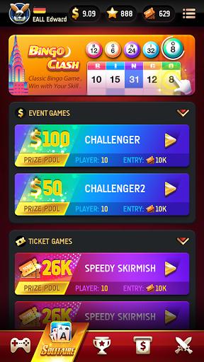 Blackout Bingo 1.0.3 screenshots 2