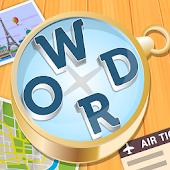 icono WordTrip -  Mejor juego de palabras gratis