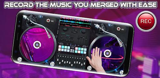 DJ Piano Studio & Virtual Dj Mixer Music 1.0 screenshots 5