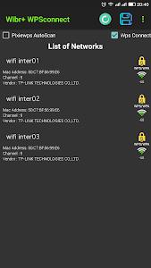 WIBR plus - wifi wpa wps connect 3.0.9