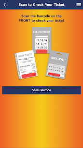 Texas Lottery Official App Apk 2