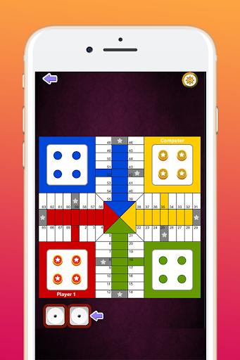 Parcheesi Game : Parchis 1.0 screenshots 5