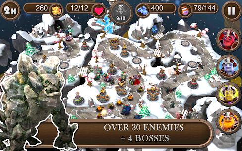 Brave Guardians 3.0.1 Apk + Data 4
