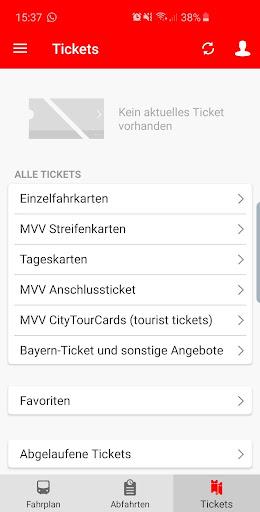 München Navigator  screenshots 5