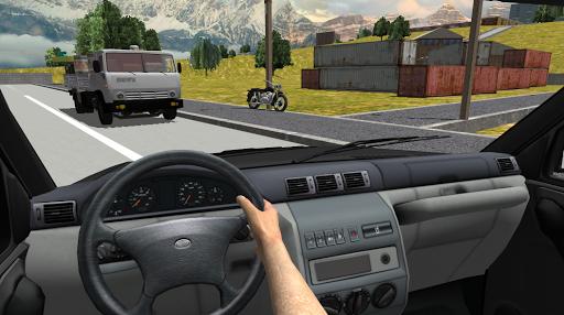 Criminal Russia 3D. Gangsta way 11.2.2 Screenshots 3