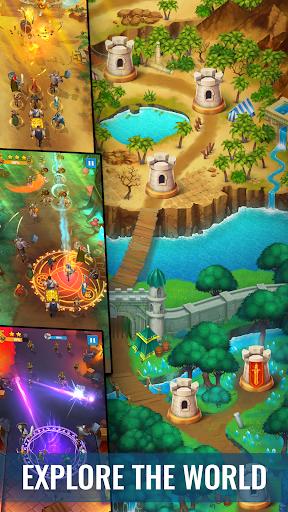Raid & Rush 1.1.3 screenshots 5
