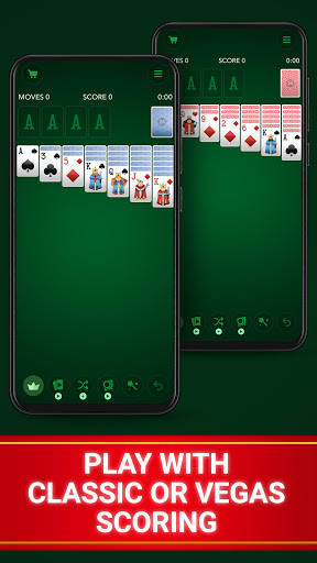 Solitaire Guru: Card Game 3.3.0 screenshots 3