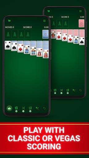 Solitaire Guru: Card Game  screenshots 3