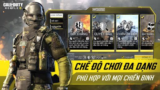 Call Of Duty: Mobile VN  screenshots 7