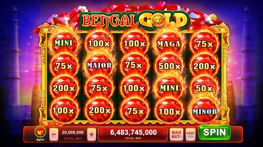 Cash Fortune - Free Slots Casino Games screenshots 4