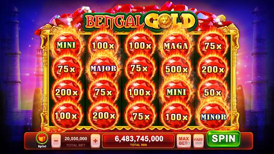 Our Swagger | Elite Casino Events Casino