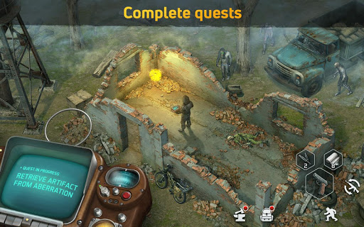 Dawn of Zombies: Survival after the Last War 2.81 screenshots 20